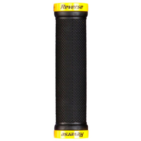 Reverse Lock-On Grips yellow